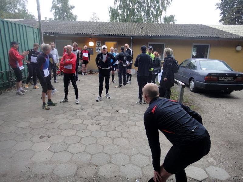 Gudenaa marathon 2010 Pictures - Tor Rønnow