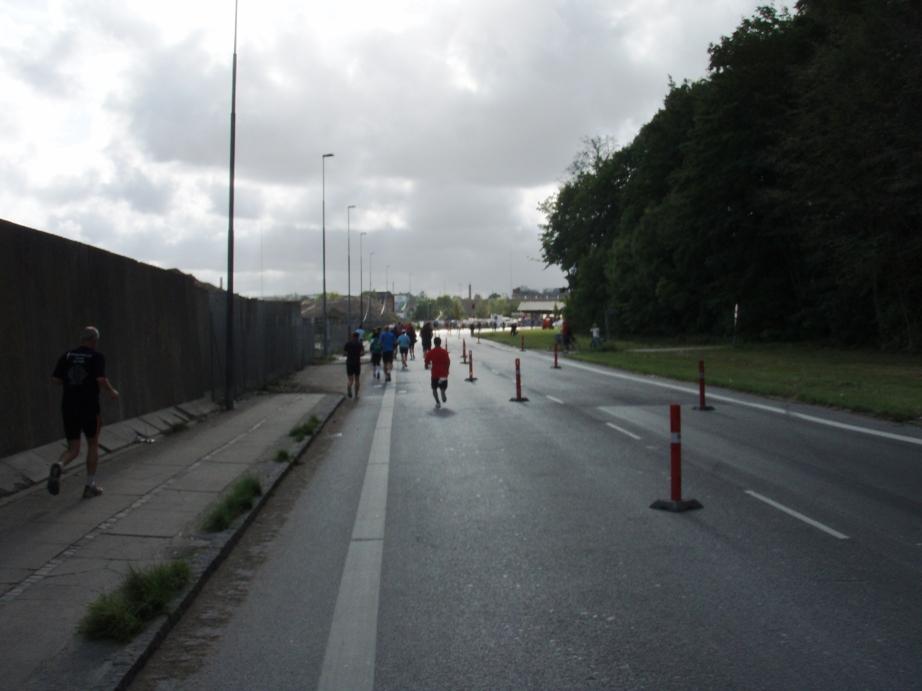 Odense HCA Marathon Pictures - Tor Rønnow
