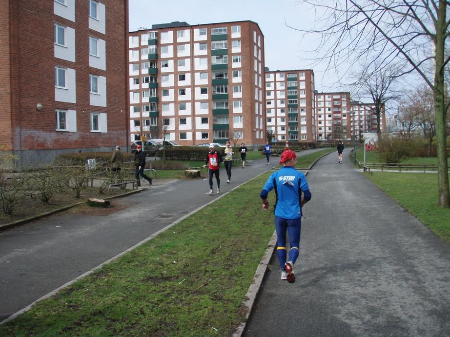 Heleneholm Marathon Pictures - Tor Rønnow