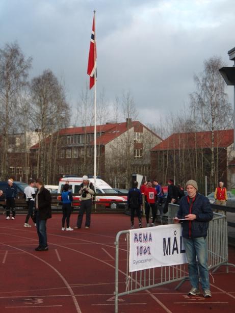 Jessheim Marathon Pictures - Tor Rønnow