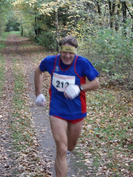 Kaltenkirschen Marathon Pictures - Tor Rønnow