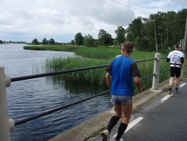 Kristianopel Marathon Pictures - Tor Rønnow