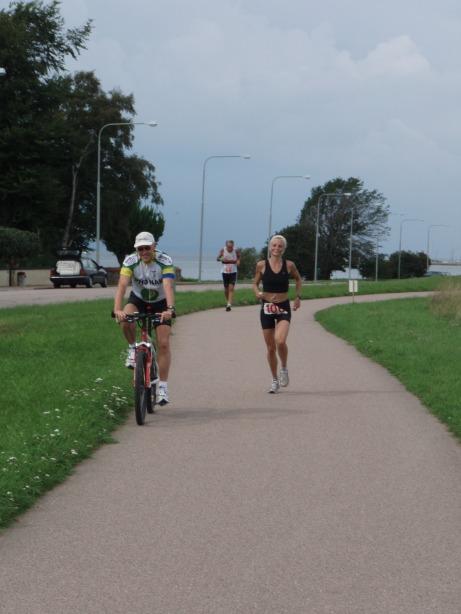 Landskrona Marathon Pictures - Tor Rønnow