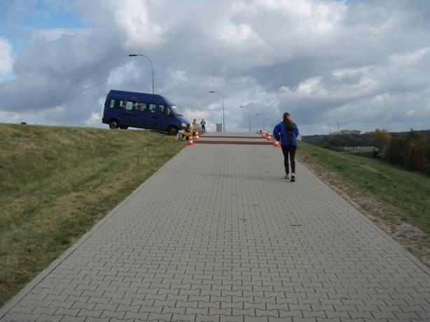 Magdeburg Marathon Pictures - Tor Rønnow