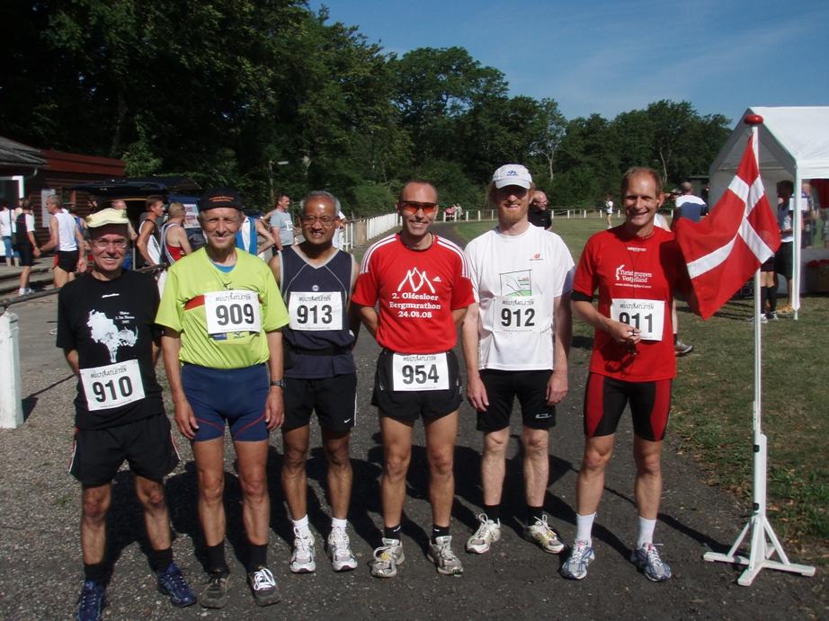 Mjølner Marathon Pictures - Tor Rønnow
