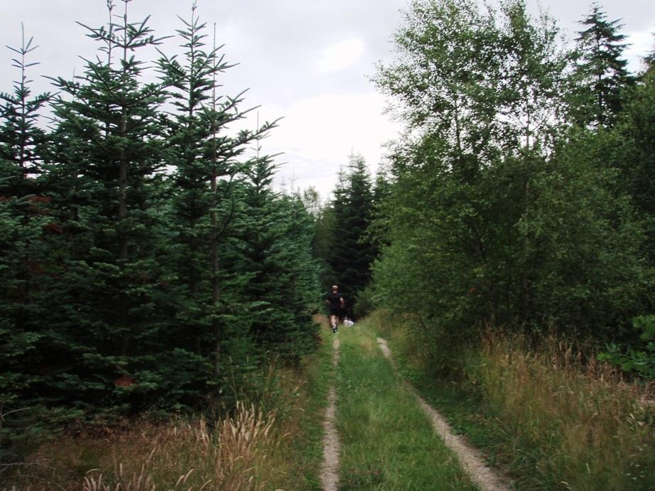 Extreme Marathon Pictures - Tor Rønnow