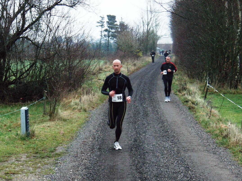 Glögg Marathon Pictures - Tor Rønnow