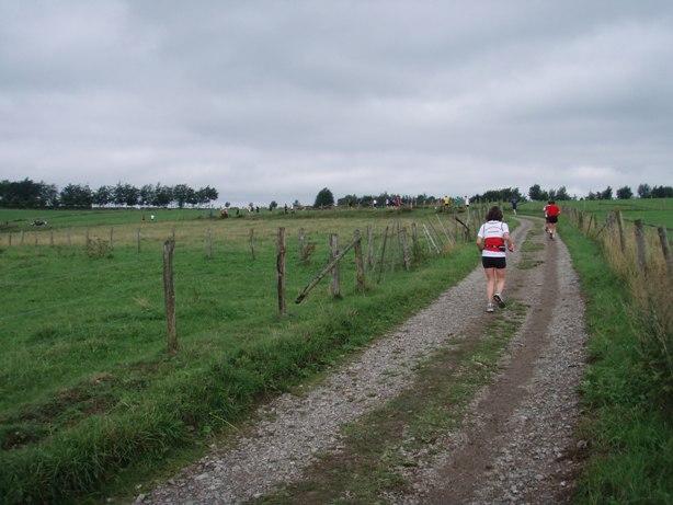 Monschau Marathon Pictures - Tor Rønnow