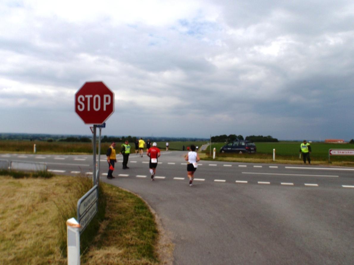 Natursmarathon Marathon Pictures - Tor Rønnow
