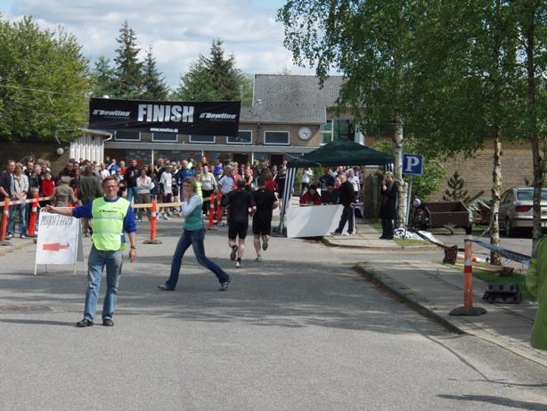 Natursti Marathon Pictures - Tor Rønnow
