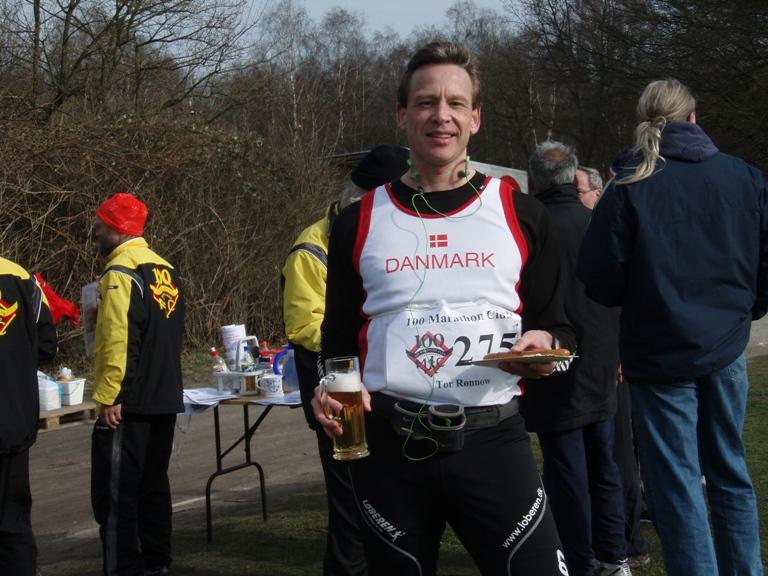Öjendorfer See Marathon Pictures - Tor Rønnow