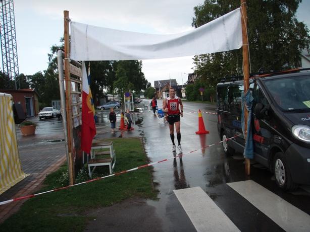Öland Marathon Pictures - Tor Rønnow