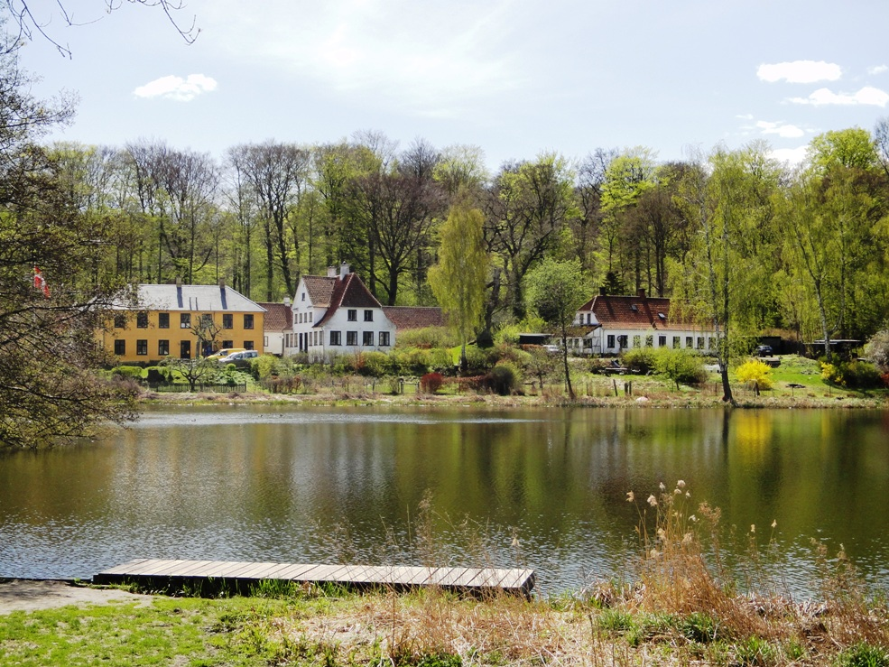 GARMIN Rudersdal IX Pictures - Tor Rønnow