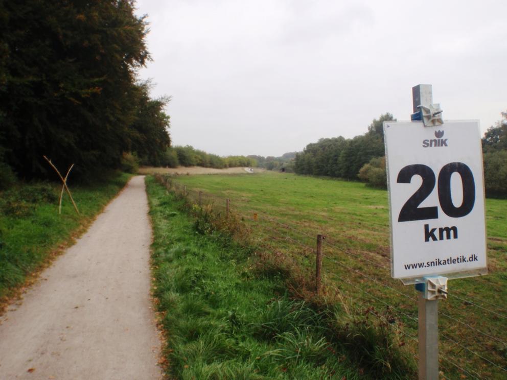 In Memoriam René Fasting Marathon (Rudersdal Cannonball 10) 2009 Pictures - Tor Rønnow