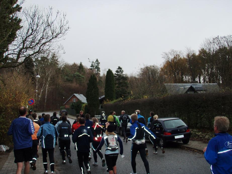 GARMIN Rudersdal Marathon Pictures - Tor Rønnow