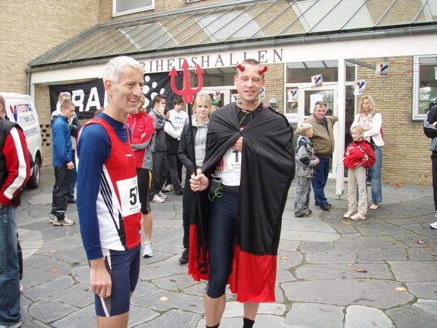 Sønderborg Marathon Pictures - Tor Rønnow