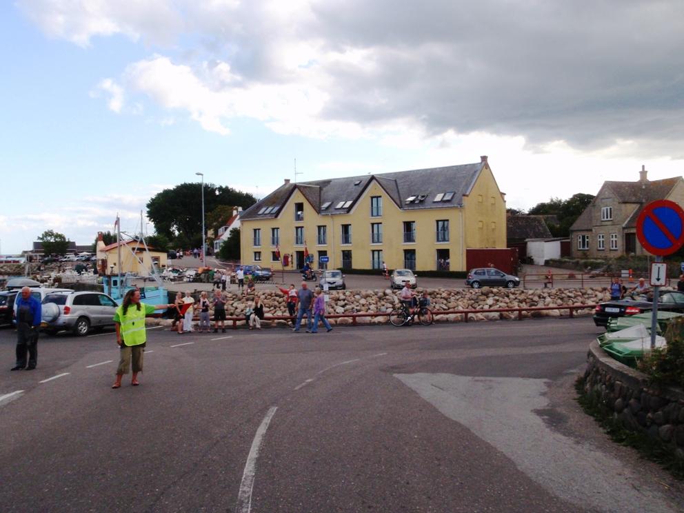 Samsø Marathon Pictures - Tor Rønnow