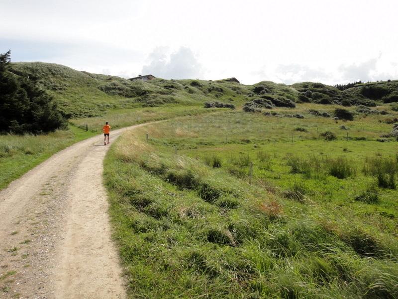 Samsø marathon 2010 Pictures - Tor Rønnow