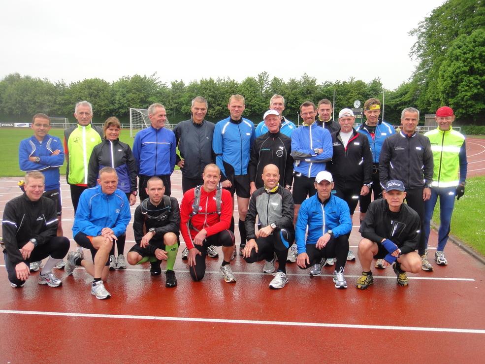 Skodsborg marathon VM-special 01-Jun-2010 Pictures - Tor Rønnow