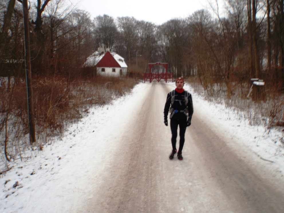Skodsborg marathon 15-Jan-2010 Pictures - Tor Rønnow