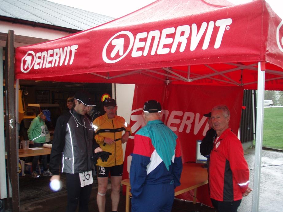 Skövde Marathon Pictures - Tor Rønnow