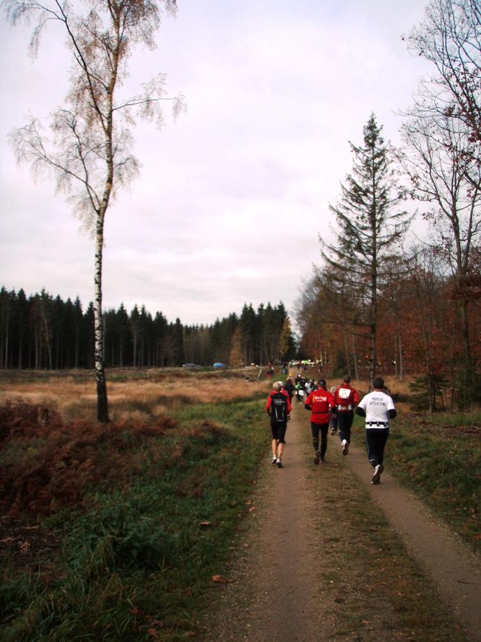 Skovmaren Marathon Pictures - Tor Rønnow