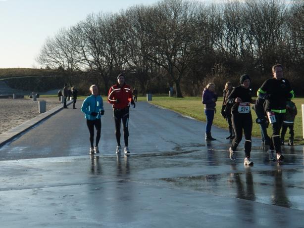Socialmarathon Marathon Pictures - Tor Rønnow