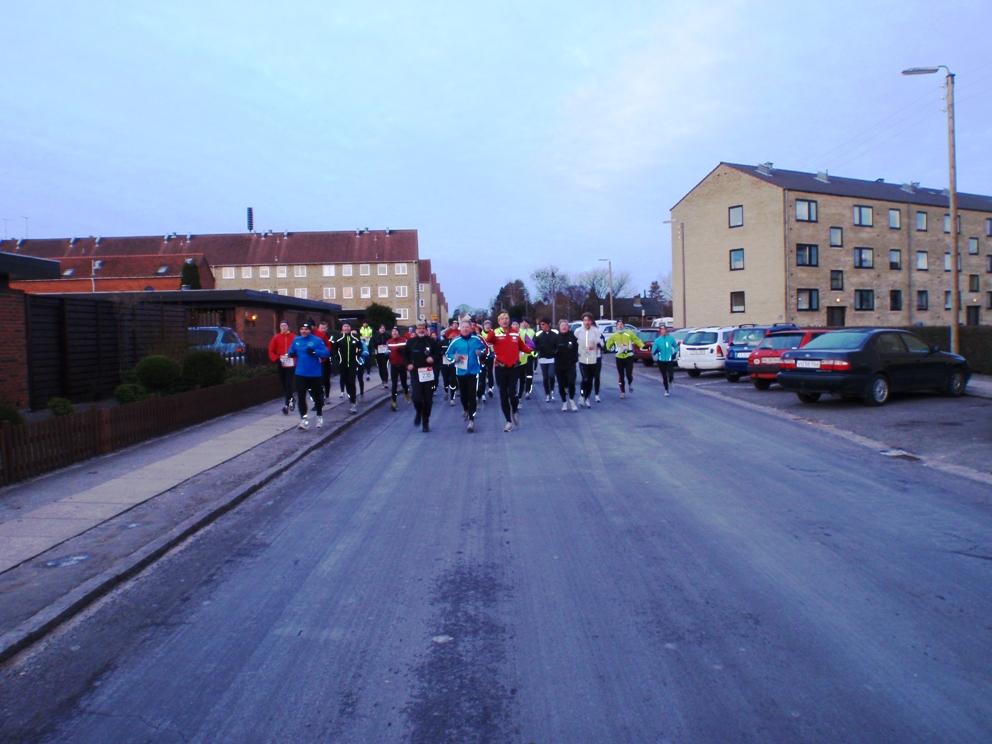 Socialmarathon 2009 Pictures - Tor Rønnow