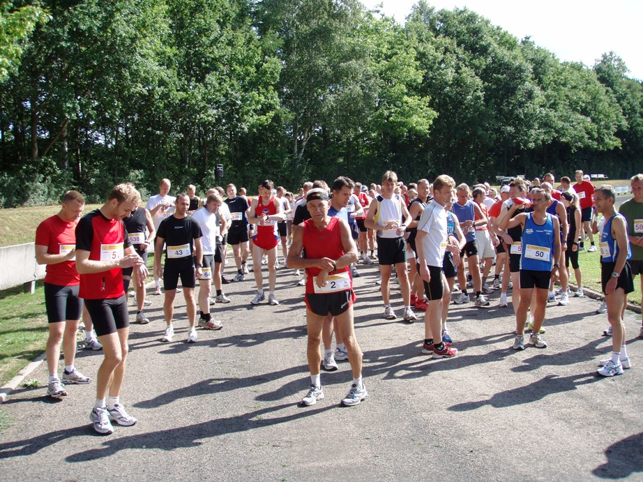 Kalundborg Summermarathon Marathon Pictures - Tor Rønnow