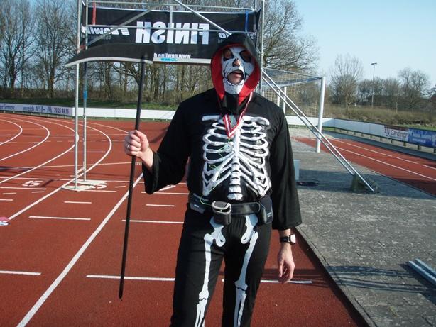 Sydkyst Marathon Pictures - Tor Rønnow