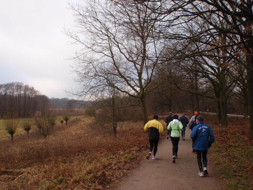 Teichwiesen Marathon Pictures - Tor Rønnow