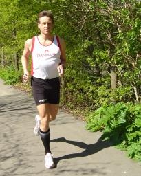 Tor Rønnow (Foto: Bjarne Andersen, Marathon Travel)