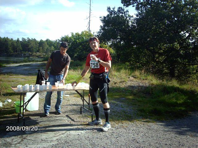 Vänersborg Marathon Pictures - Tor Rønnow