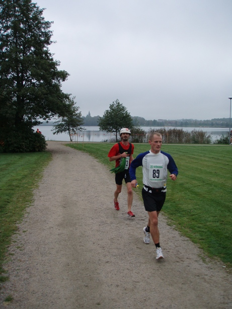 Växjö Marathon Pictures - Tor Rønnow