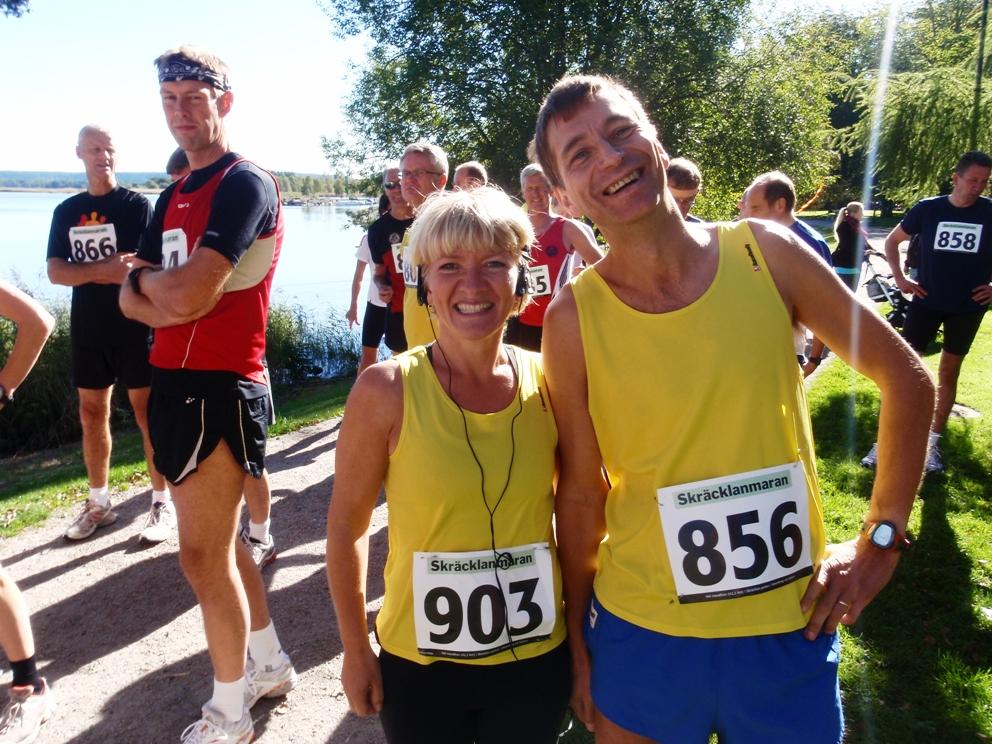 Vänersborg Marathon 2009 Pictures - Tor Rønnow