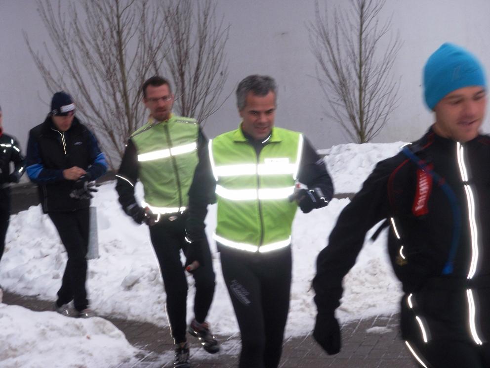 Vestegnsmarathon 13-Feb-2010 Pictures - Tor Rønnow