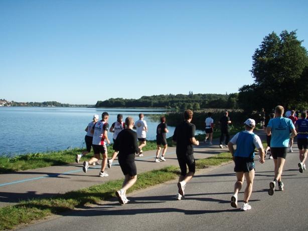 Viborg Marathon Pictures - Tor Rønnow