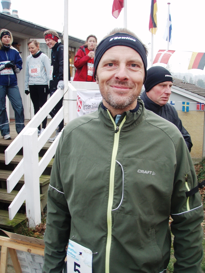 Kalundborg Vintermarathon Marathon Pictures - Tor Rønnow