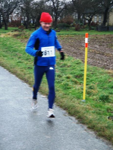 Wieneke Marathon Pictures - Tor Rønnow