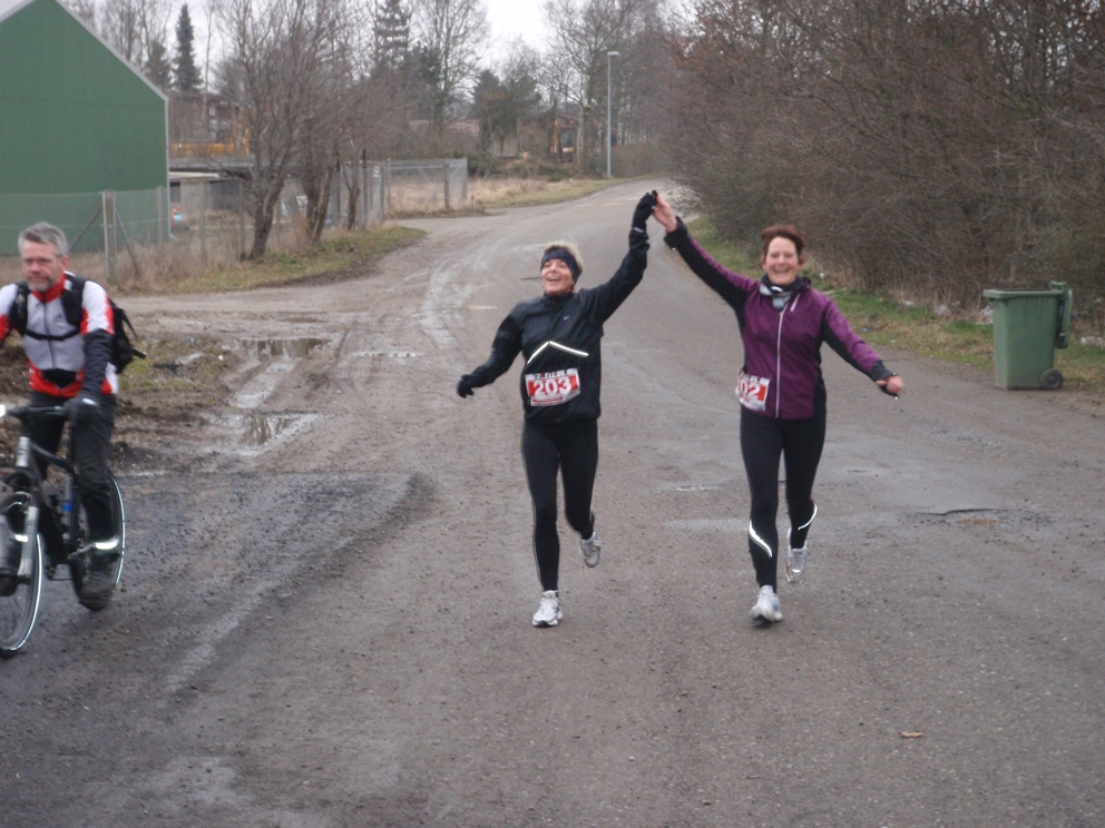 Wurst (Pølse) Marathon Pictures - Tor Rønnow