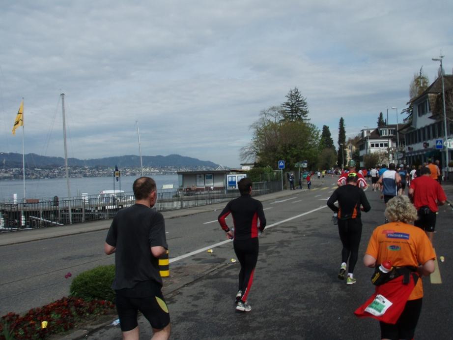Zürich Marathon Pictures - Tor Rønnow