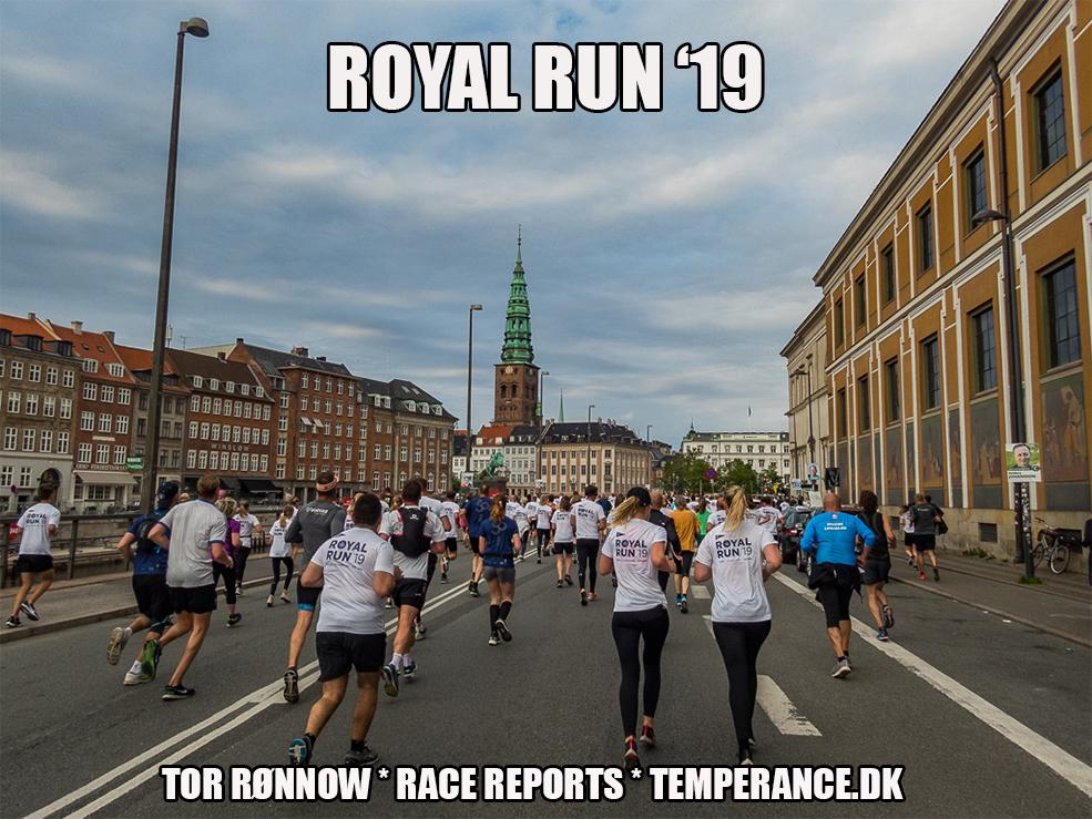 Royal Run '19 - Tor Rønnow