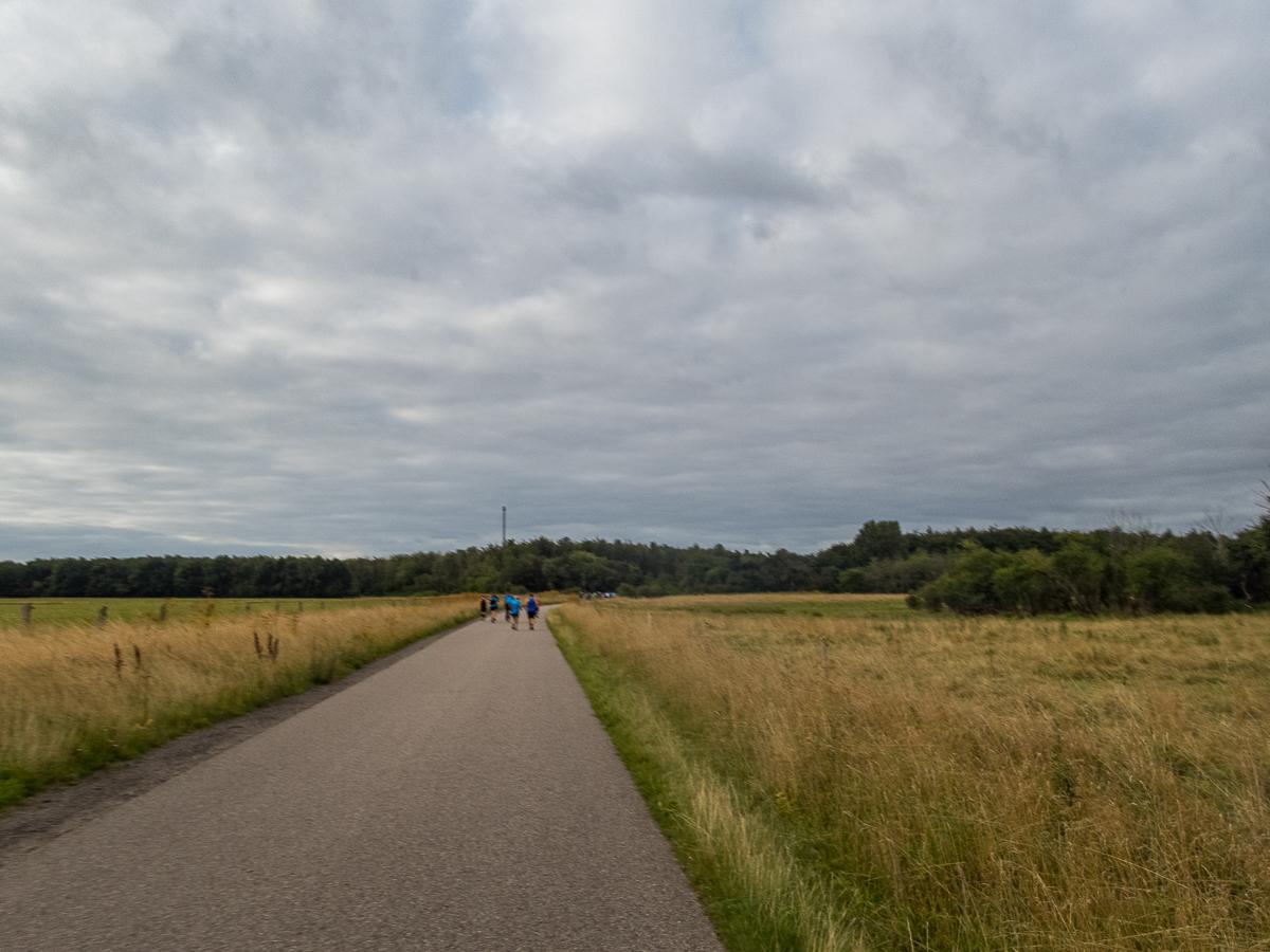 Betina Sørensens marathon nr. 100 - 21-08-21 - Tor Rønnow