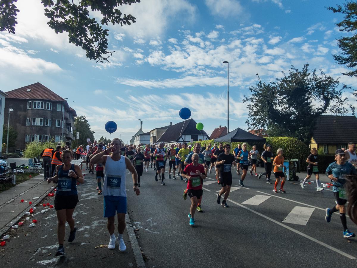 HCA Marathon 2021 (Odense, Denmark) - Tor Rønnow