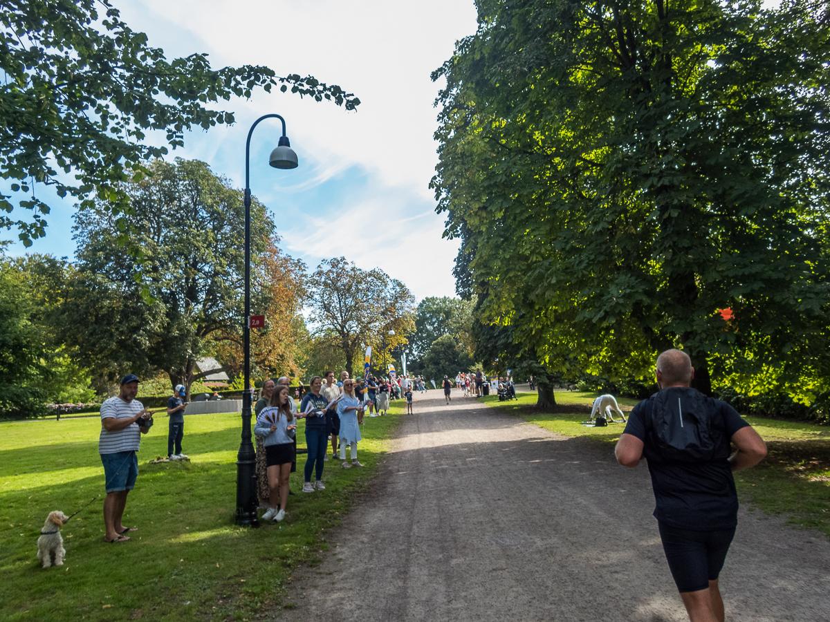 Helsingborg Marathon 2021 - HBGM - Tor Rønnow