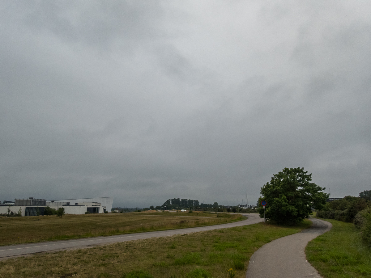 Skinnermaraton 03-JUL-2021 - Tor Rønnow