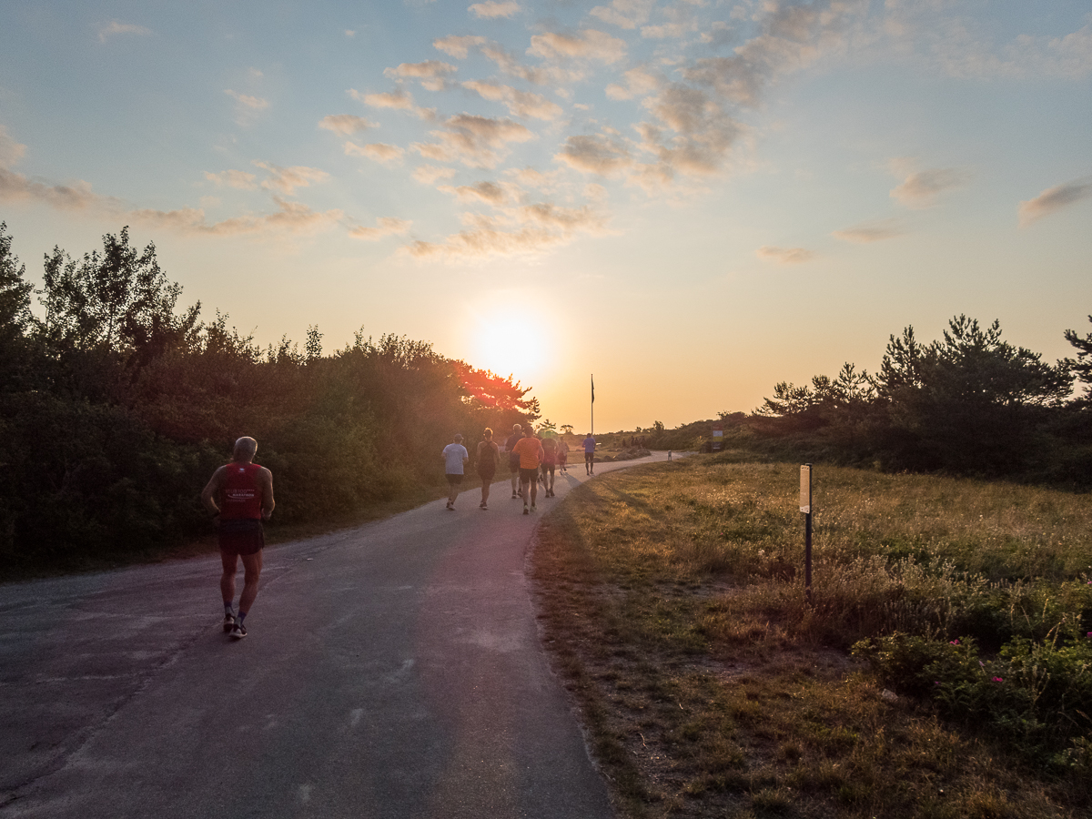 Skinnermaraton 24-JUL-2021 - Tor Rønnow