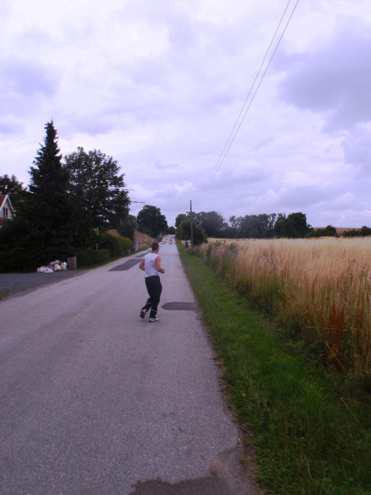 tttt & ttt Marathon Pictures - Tor Rønnow
